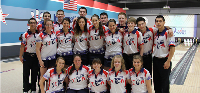 ITRC hosts Junior Team USA Camp
