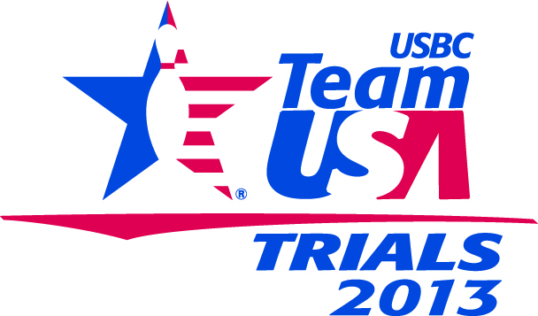 2013 Team USA Trials Logo CMYK