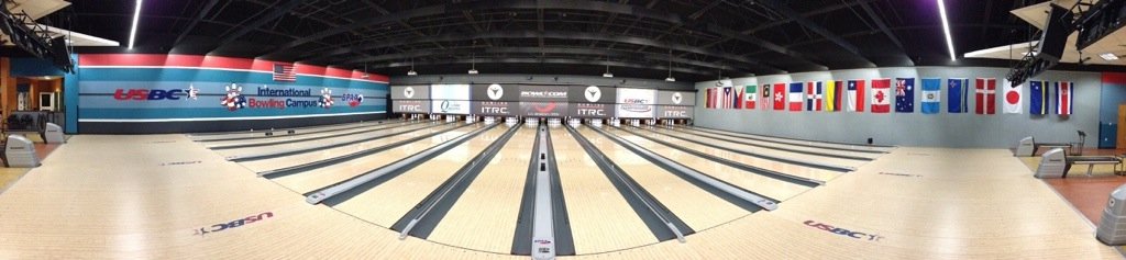 ITRC to host inaugural World Bowling Coach Conference