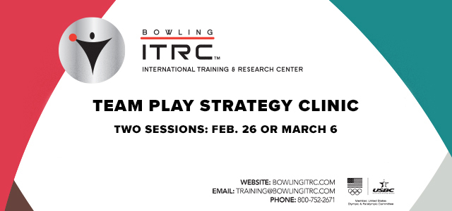 Team Play Strategy Clinic