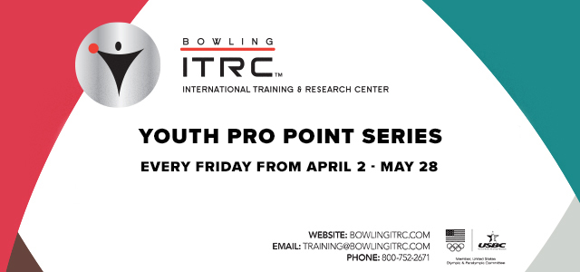 Youth Pro Point Series