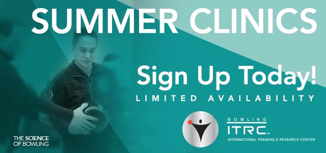 2021 ITRC Summer Clinics