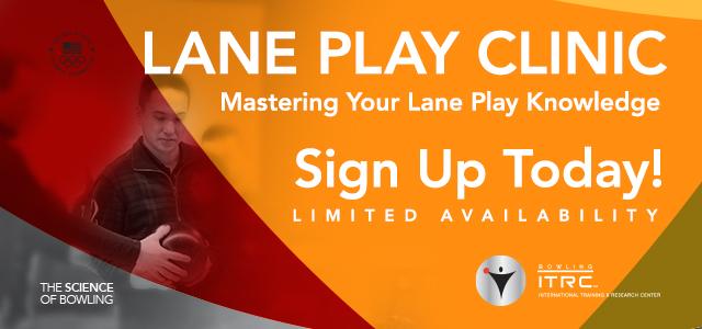 Lane Play Clinic